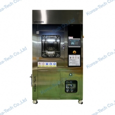 CRM-650FA(Component Cleanliness Cabinet)